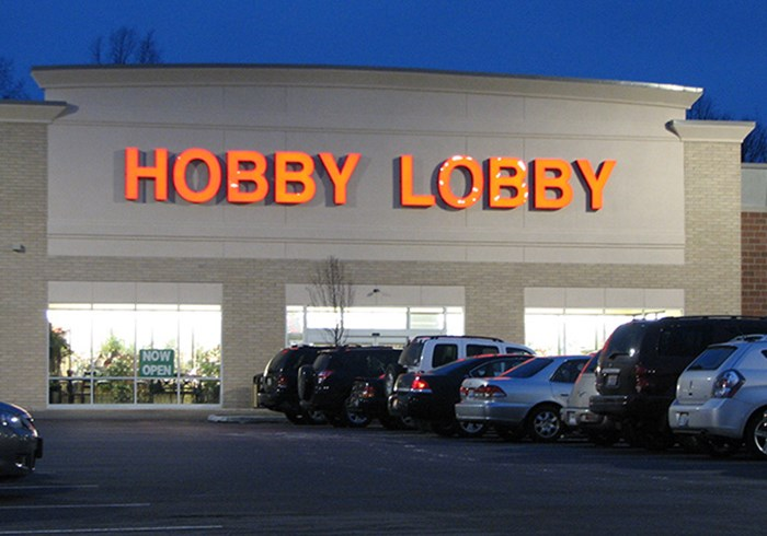 Hobby Lobby: The First Martyr Under Obamacare?
