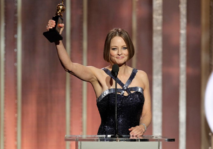Jodie Foster's Confession (No, Not That One) Made Her My Hero