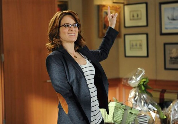 Everything I Know About Being a Single Woman I Owe to Liz Lemon