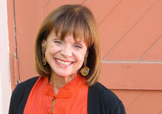 Like Valerie Harper, We're All Terminal