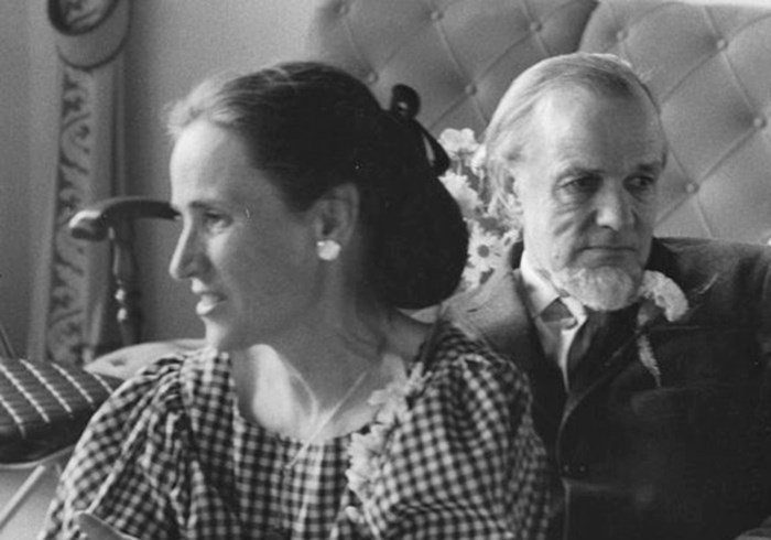 Remembering Edith Schaeffer, the Evangelical in Pearls and Chanel No. 5