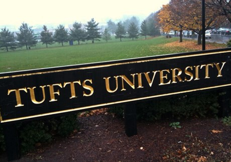 InterVarsity Wins Key Nondiscrimination Battle at Tufts