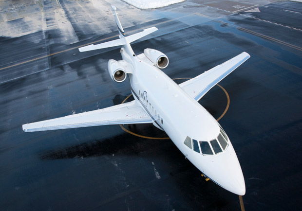 Private Jets For Jesus  Christianity Today