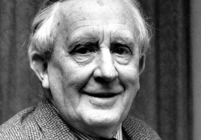 Tolkien: Man Behind the Myth