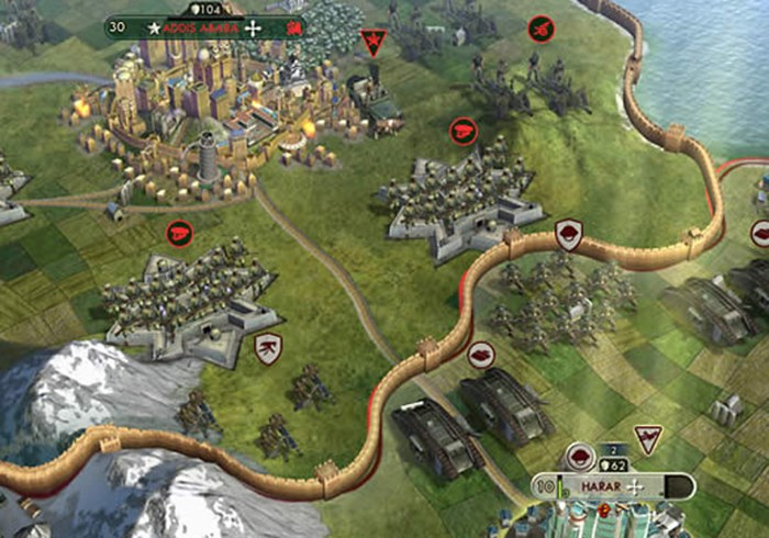Gods of Power and Might: What Civilization V Gets Right (and Wrong) About Christianity