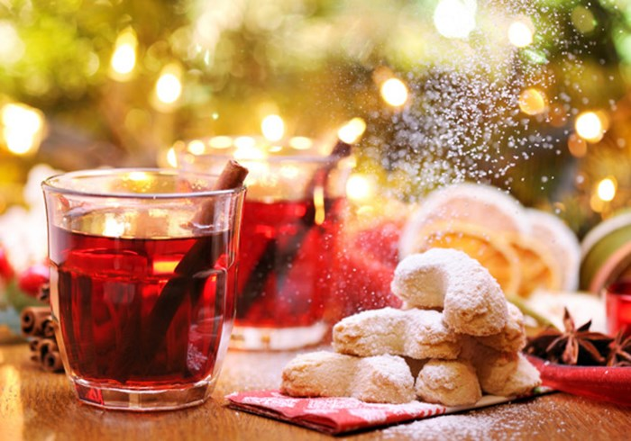 Go Overboard Celebrating Christmas