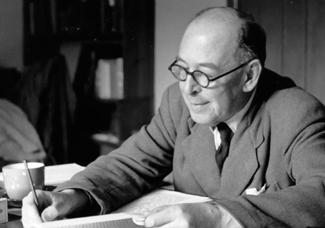 Why C.S. Lewis Didn't Write for Christianity Today