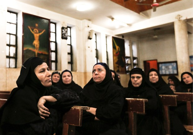 Egyptian Christians Face the Future Under New Islamist Law