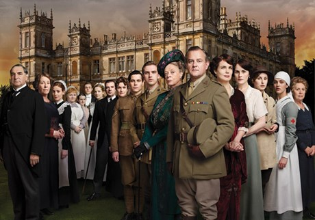 Why Is God Still Absent from Downton Abbey?