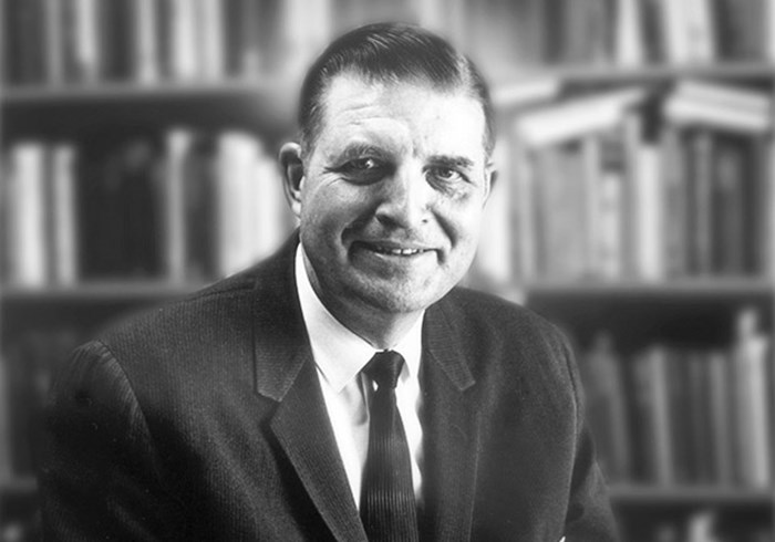 The Man Who Birthed Evangelicalism