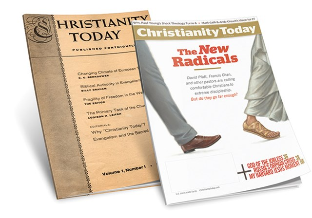 The Future of Today's Christianity