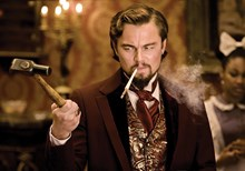 Django Unchained and the Quest for Revenge