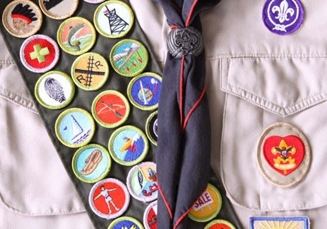 Even Boy Scouts' Postponing Decision Is Controversial