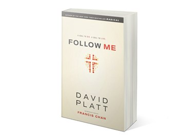 David Platt Wants You to Get Serious