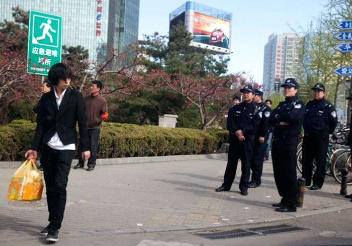 Persecution in China Is Very Real