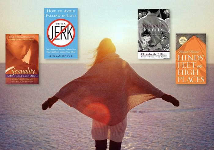 My Top 5 Books on Singleness