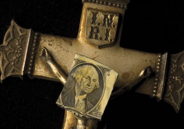 How Pastors' Ponzis Affect Our Gospel Witness