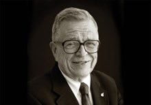Chuck Colson Has Died