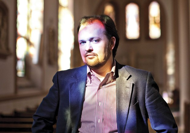 Q & A: Ross Douthat on Rooting Out Bad Religion