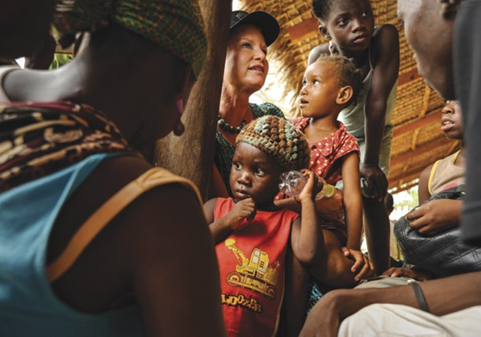 Miracles in Mozambique: How Mama Heidi Reaches the Abandoned