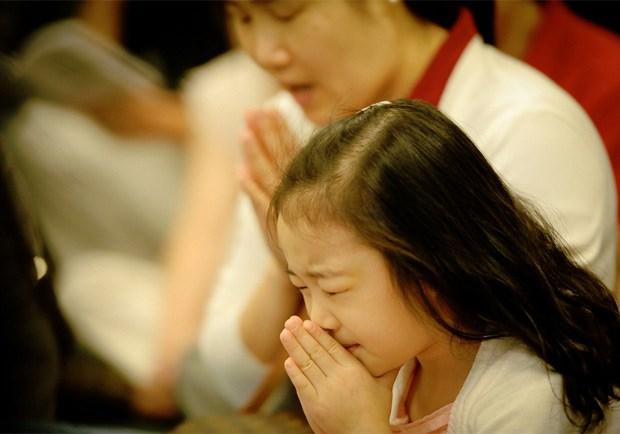 Why Women Hear God More Than Men Do