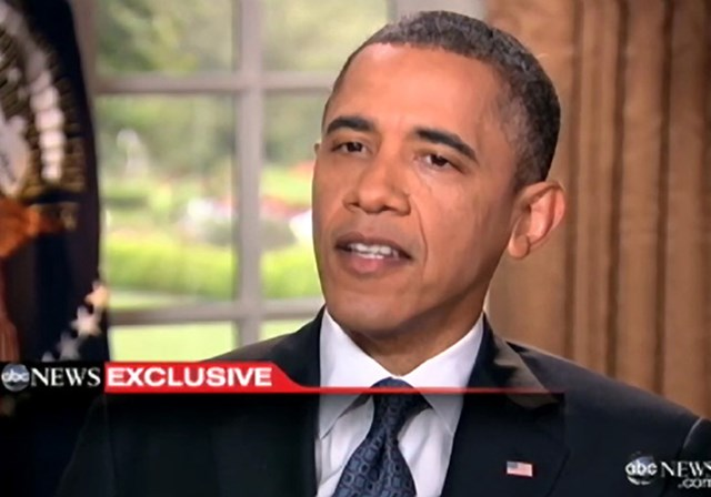 President's Evolution Is Over: Obama Commits to Supporting Same-Sex Marriage