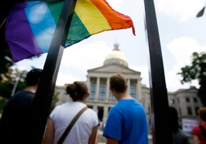 How Evangelicals Have Shifted in Public Opinion on Same-Sex Marriage