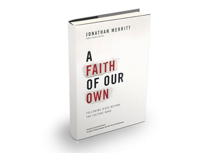 Young Evangelicals Still at War? A Review of 'A Faith of Our Own'