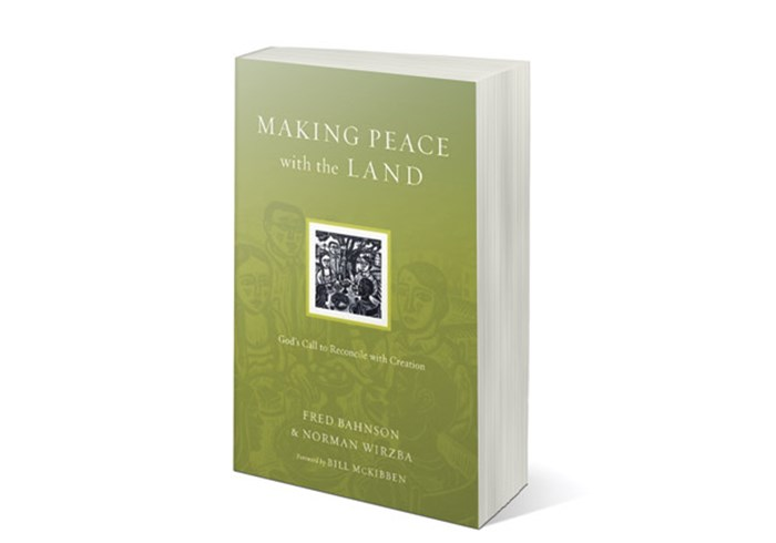 Holy Ground: Why This Land Is God's Land