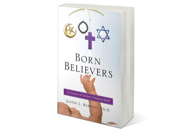 Childlike Faith: Are Kids Born with Belief?
