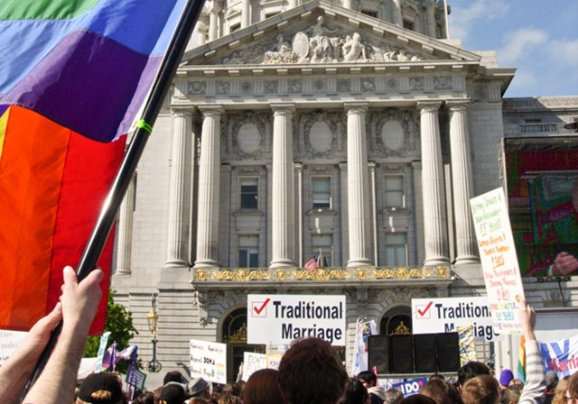 California's Gay Marriage Case Likely Headed to Supreme Court