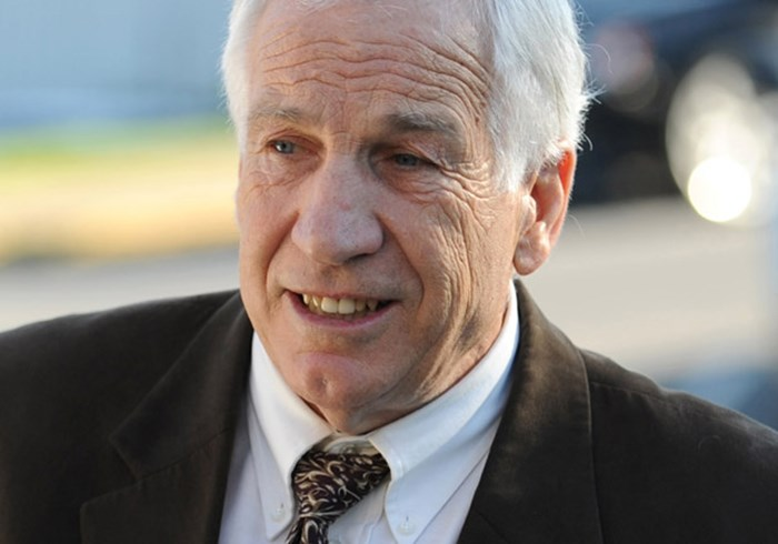 Jerry Sandusky Charity Transferring $2 Million to Christian Foster Care Agency