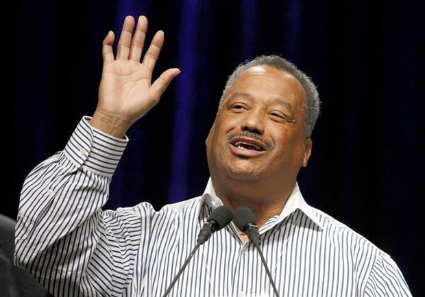 Fred Luter's Southern Baptist Presidency Is About More than Race
