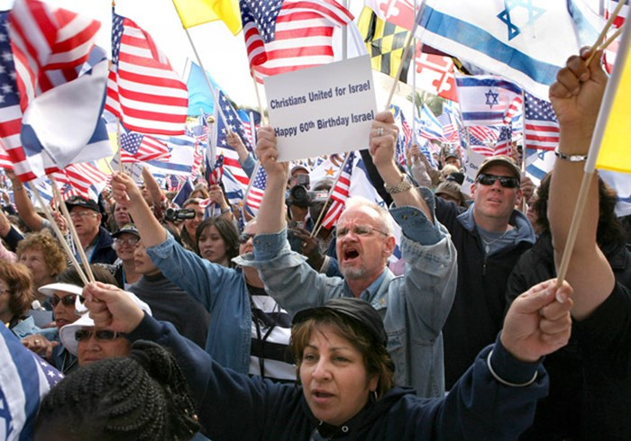 Do Jews Have a Divine Right to Israel's Land?