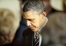 Barack Obama: Evangelical-in-Chief?