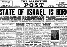 The Course of Christian Zionism