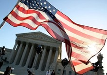 Supreme Court Decides on More than Health Care
