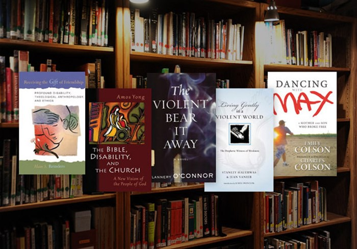 My Top 5 Books On Special Needs