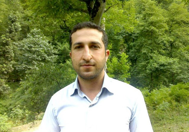 Youcef Nadarkhani: 1,000 Days (and Counting) in Iranian Prison
