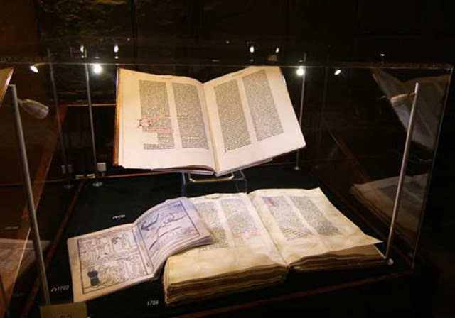 Bible Museum Planned for Washington, D.C.