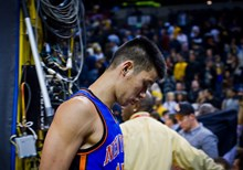 Jeremy Lin vs. the Cynics