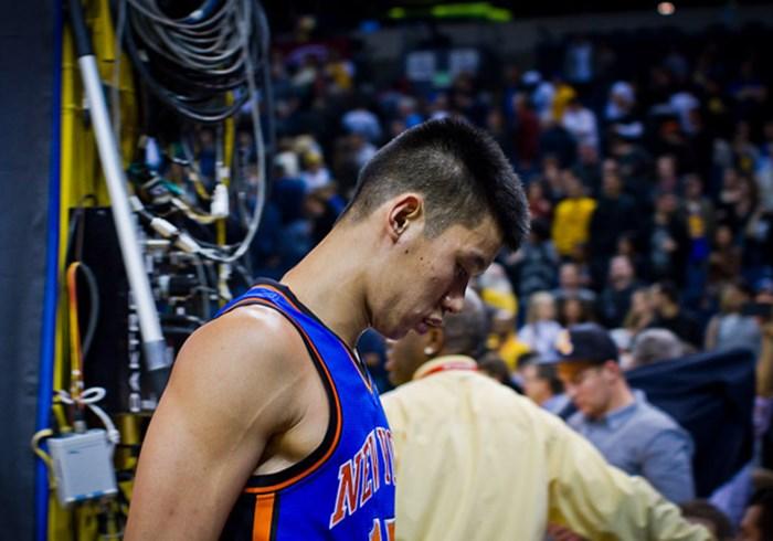 Jeremy Lin vs. the Cynics