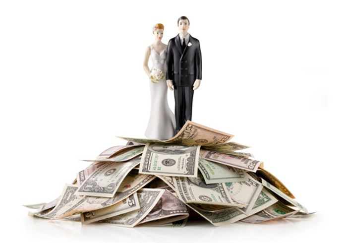 Marriage for the 99%: Seeing Family as a Social Justice Issue