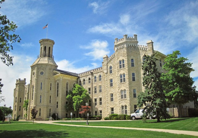 Wheaton College Joins Lawsuits Fighting the Contraception Mandate