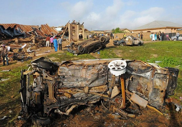 Nigerian States Propose Religion Limits as Gunmen Kill 19 at Bible Study
