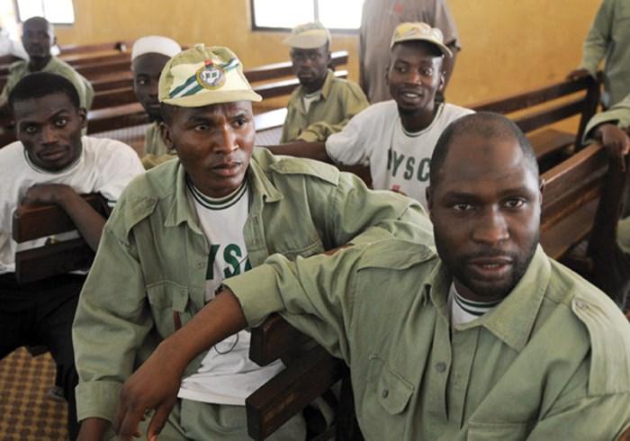 Nigeria's Deadly Deployments