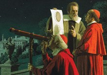 What Galileo's Telescope Can't See