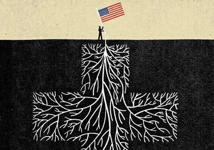 Will America Keep the Faith?