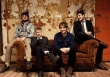 Mumford & the Son