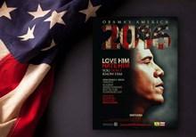 Discerning Obama's America